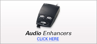 Audio Enhancers