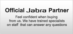 Official Jabra Partner