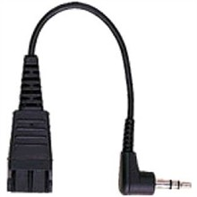 Jabra Quick Disconnect Cables to Headset Jack gn netcom 8734 749
