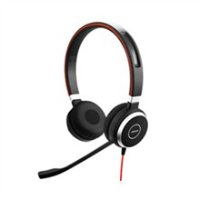 Jabra GN Netcom Evolve Series Evolve 40 MS Duo