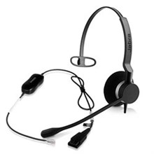 Jabra User Favorites jabra biz 2300 mono qd with gn1200 cable
