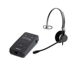 Hot Deals jabra gn netcom biz 2300 mono qd