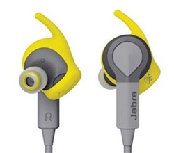 Jabra Stereo Headsets for Music and Fitness jabra gn netcom sport coach