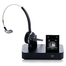 Mono Wireless Headsets jabra pro 9470 mono banner