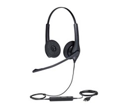 Jabra BIZ 1500 Series biz1500 usb duo