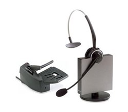 Jabra GN Netcom GN9125 Series Jabra GN9125 Flex Mono NC with lifter upsell