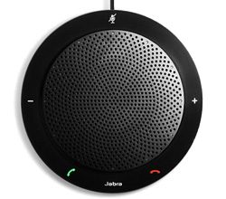 Jabra SPEAK Series Speaker Conference Phones Jabra Speak 410 MS