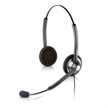Stereo Corded Headsets jabra biz 1900 duo banner