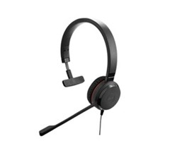 Jabra GN Netcom for Computers Evolve 30 II UC Mono