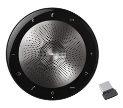 Products for PC  Jabra Speak 710 MS Bluetooth Speakerphone