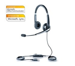 Jabra Microsoft Teams Headsets  jabra voice 550 duo ms BIZ620 620 MS