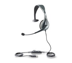 Jabra Microsoft Teams Headsets  jabra voice 150 mono ms