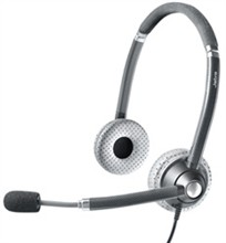 UC Voice jabra voice 750 duo dark ms