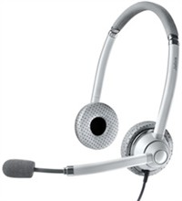 Jabra Microsoft Optimized Headsets  jabra voice 750 duo light ms