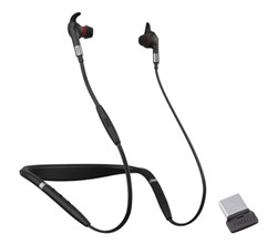 Mobile Offices  Jabra Evolve 75e MS