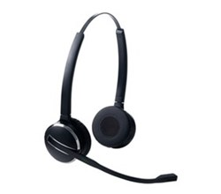 Jabra GN Netcom Replacement Headsets  jabra spare pro9460 duo n