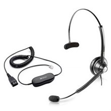 Jabra Call Center Value Packs  jabra biz 1900 mono with gn1200