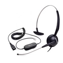 Jabra GN Netcom GN2100 Series  jabra gn 2110 mono st with gn1200 cable