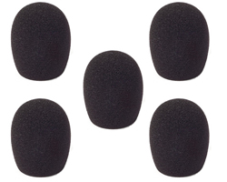 Ear Cushions Tips jabra mic foam cover gn 2000 5 pack