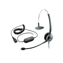 Jabra GN Netcom GN2100 Series  jabra gn 2124 mono nc with gn1200