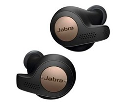 Jabra Stereo Headsets for Music and Fitness jabra elite active 65t