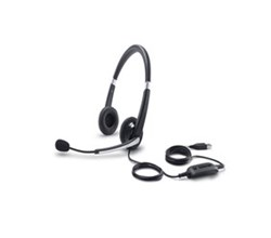 Jabra GN Netcom Business Headsets  dell uc300 stereo usb powered by jabra