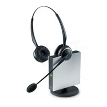 Jabra GN Netcom Wireless Headsets GN9125 Duo
