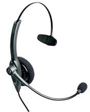 Jabra GN Netcom VXi Corded for Call Centers vxi passport 10v dc