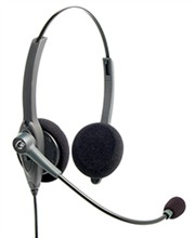 Jabra GN Netcom VXi Corded for Call Centers vxi passport 21p dc