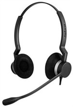 Stereo Corded Headsets BIZ 2300 Duo QD