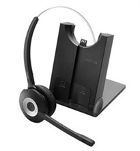 Jabra Wireless headsets jabra gnnetcom pro 935dcms