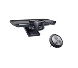 Jabra PanaCast 180 Degree HuddleRoom Camera jabra panacast with speak 710 ms