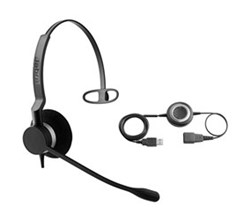 Cyber Monday Sale jabra biz 2300 mono qd with link 280