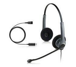 Zoom Headsets jabra gn 2025 ip duo ncwith link 230