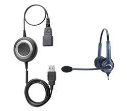 Jabra GN Netcom UC Enablers jabra link 280 with freejabra gn2025 stereo headset