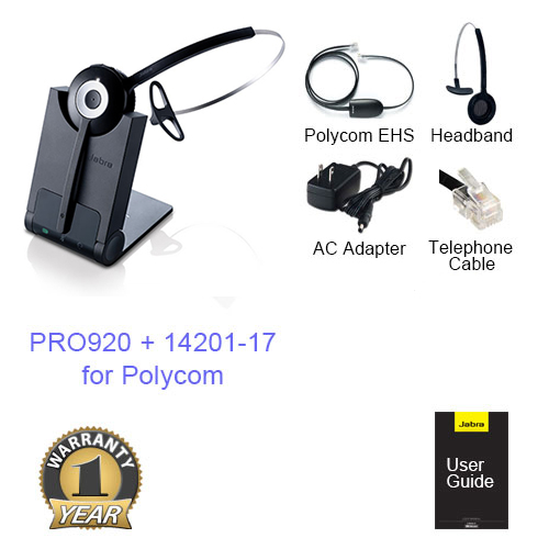 7aa3590a1c6 Jabra PRO 9400 Series | 900 Series PRO Wireless Headsets | Factory ...